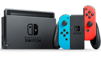 Liste jeux coop sur Nintendo Switch