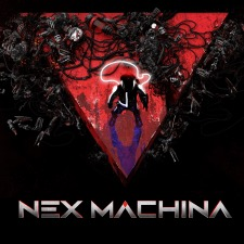 Nex machina coop ps4, pc