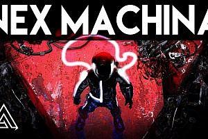 nex machine coop gameplay