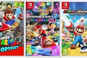 Pack-3-jeux-Nintendo-Switch-Super-Mario-Odyey-Mario-Kart-8-Deluxe-Mario-et-Les-Lapins-Cretins-Kingdom-Battle[1]