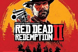 coop Red Dead Redemption 2 [PlayStation 4]